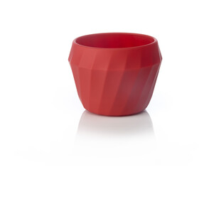 humangear FlexiBowl red